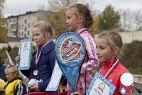 Кросс нации Соликамск