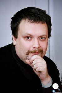 Максим Кухтин